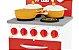 Fogão Super Chef - Imagem 6