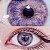 Freshlady DNA Taylor Pink Violet - Imagem 3
