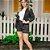 Conjunto Hyla (Blazer + Shorts) - Imagem 1