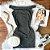 Vestido Ciganinha Canelado - Imagem 1