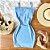Vestido Reto Blue Sky - Imagem 1