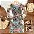 Vestido Tule c/ Regata Pattern - Imagem 2