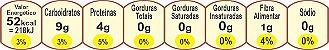 Pão Artesanal Integral Diet Batata Doce 400g - Imagem 2