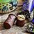 Paçoca de Amendoim com Cobertura de Chocolate 240g - Imagem 3