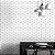 Papel de Parede Adesivo Los Preto/Branco 5mtsx45cm - Imagem 4