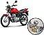 Engate Reboque Rabicho Honda Titan 125 todos os modelos até 2019 - Imagem 1