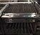 CHAR BROILER COZIL INDUSTRIAL LINE 1000X1000X900mm SEMINOVO  - Imagem 1