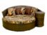 Chaise e Puff RSF 0046 - Imagem 1