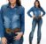 Camisete Miss Country Jeans Glamour - Imagem 3