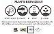 Sabonete Facial de Coco 100% Ingredientes Naturais 90 g - Linha LIXO ZERO - Bhava  - Imagem 3