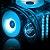 Water Cooler Deepcool Gammaxx L240T Blue Anti-leak - Imagem 7