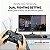 Controle Joystick Xbox One S/X USB Com Fio Windows 7 8 10 - Imagem 6