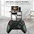 Controle Joystick Xbox One S/X USB Com Fio Windows 7 8 10 - Imagem 5