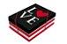 Caixa Love M 35 x 25 x 11 cm (unidade) - Imagem 1