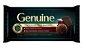Chocolate Meio Amargo Genuine Barra 2,1 kg - Imagem 1