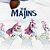 Camiseta The Majins - Imagem 2