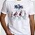 Camiseta The Majins - Imagem 1