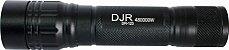 Lanterna Recaregáel DR-123 Tática CREE T6 c/zoom - Imagem 1