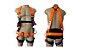 Cinto Paraquedista / Tipo Abdominal –– Modelo DLT-028 e DLT-028-A - Imagem 2