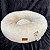 Cama Termica Nuvem - Bege - Tam P - Imagem 1