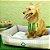 Cama Para Cachorro Ecologico Petbamboo - Imagem 5