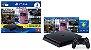 Playstation 4 1TB + 2 jogos seminovos a sua escolha - Imagem 2