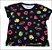 T-shirt feminina  - Imagem 1