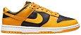 Tênis Nike Dunk Low - Goldenrod - Imagem 1