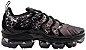 Tênis Nike Air VaporMax Plus - Geometric Black White - Imagem 1