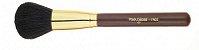 Pincel de pó (FN01) - Cerdas Natutais - Imagem 1