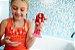 Boneca Barbie Dreamtopia Mini Sereia Bolhas Mágicas Rosa - Mattel - Imagem 6