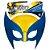Viseira Wolverine - Hasbro - Imagem 2