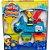 Massa De Modelar Play-doh Town Mini Veículo - Hasbro - Imagem 1