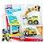 Bumblebee Lançador Flip Racer Transformers Rescue Bots - Hasbro - Imagem 2