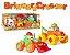 Smart Babies Car Guincho & Cavadeira - Divplast - Imagem 2