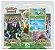 Triple Pack Pokémon Cards XY Fusão de Destinos Froakie - Copag - Imagem 1