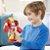 Boneco Hot Shot Playskool Transformers Mega Mighties - Hasbro - Imagem 2