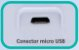 Inalador/Nebulizador de Rede Vibratória Air Mesh Colors 4500 - Imagem 4