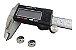 Paquímetro Digital 150mm Inox Profissional C/ Estojo MTX - Imagem 3