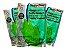 Luva Nitrílica Com Forro Superpro Verde CA 37812 - Imagem 3