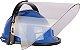 Suporte Universal Para Acoplar ao Capacete de Segurança Libus - Imagem 2
