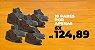 Coturno Ecosafety PS139 Caixa Com 10 Pares CA 40677 - Imagem 1