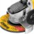 Esmerilhadeira Angular 800w 4-1/2  Dwe4020 DEWALT - Imagem 2