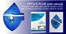 Kit com 5 Respiradores PFF2 Com Válvula Alliance Plus  - Imagem 3