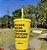 Copo Amarelo Opaco Tilha, Lago... - Imagem 2
