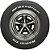BF Goodrich Radial T/A | Letras Brancas | 205/70R14 (PAR) - Imagem 3