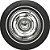 BF Goodrich Silvertown Radial | 3/8' Faixa Branca | 215 / 70R15 (PAR) - Imagem 3