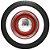 BF Goodrich Silvertown Radial | Faixa Branca 3' | 255 / 70R15 (PAR) - Imagem 3