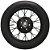 BF Goodrich | 440 / 450-21 | Diagonais Black (PAR) - Imagem 3