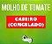 Molho de Tomate Caseiro (congelado) - Imagem 1